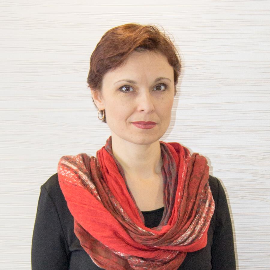 Трофимова-Ольга